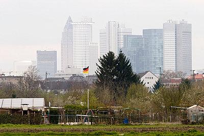 Ländliches Frankfurt - p4170107 von Pat Meise