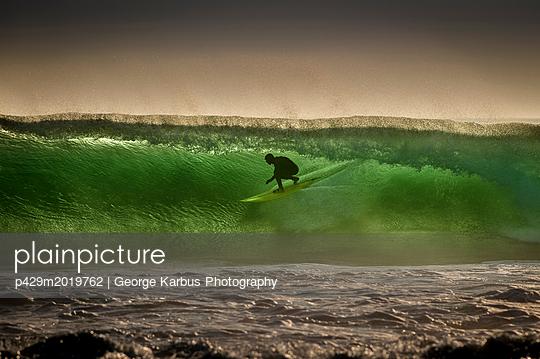 p429m2019762 von George Karbus Photography