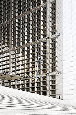 La Défense - p977m919666 by Sandrine Pic