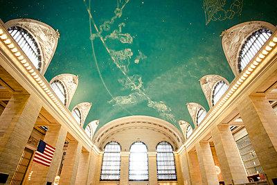 Grand Central Terminal - p946m694739 von Maren Becker