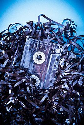 Tape jam - p1149m2021197 by Yvonne Röder