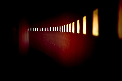 Incidence of light - p445m1133736 by Marie Docher
