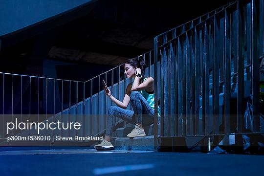 p300m1536010 von Steve Brookland