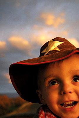 Cowboy - p1468m1528674 by Philippe Leroux