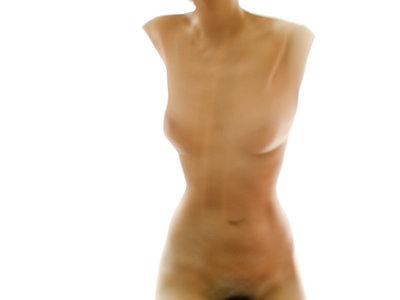 Reinvented Venus de Milo - p1513m2043887 by ESTELLE FENECH