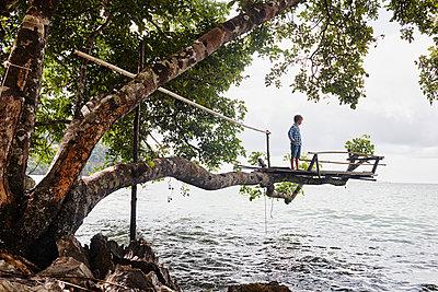 Thailand-Reise - p300m1549706 von Roger Richter