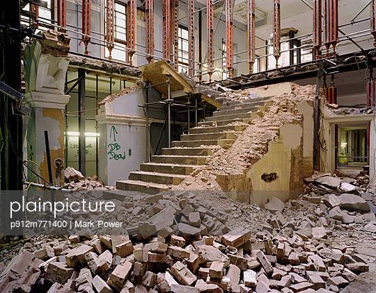Redevelopment - p912m771400 by Mark Power