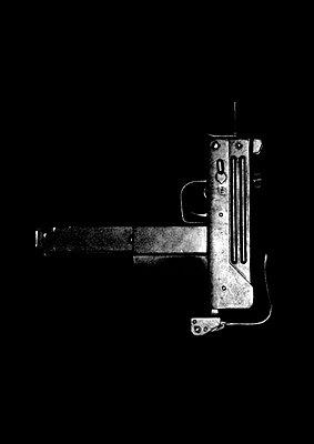 Machinegun - p1179m970520 by johannes pöttgens