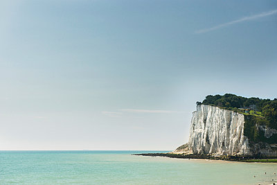 White cliffs of Dover - p954m939179 by Heidi Mayer
