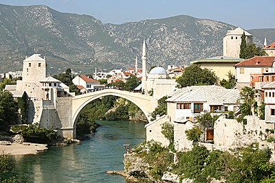 Brücke von Mosta - p1620030 von Beate Bussenius