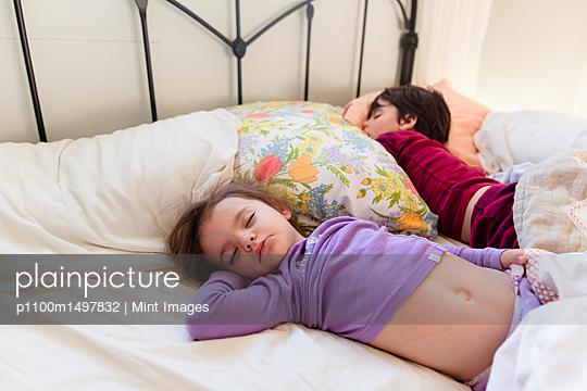 p1100m1497832 von Mint Images