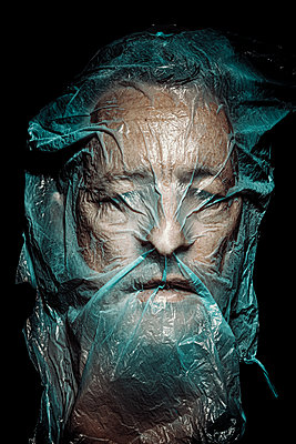 Maske - p750m2173666 von Silveri