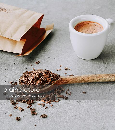 Kakao - p1190m2135228 von Sarah Eick
