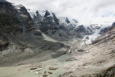 Gletscherpasterze Großglockner - p1383m1480804 von Wolfgang Steiner