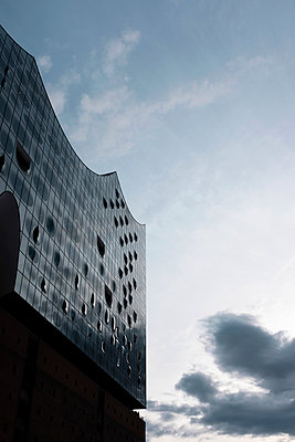 Elbphilharmonie - p1340m2008463 von Christoph Lodewick