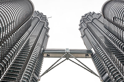 Petronas Towers - p741m892679 by Christof Mattes