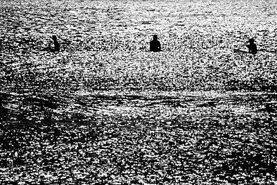Noosa Festival of Surfing - p8090017 von Angela Elbing