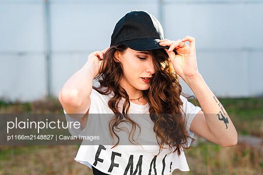 p1166m2148827 von Cavan Images