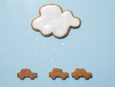 Gingerbread - p4540461 by Lubitz + Dorner