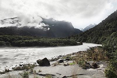 Fox River - p1217m1090666 von Andreas Koslowski