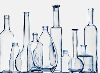 Einwegflaschen - p509m1464852 von Reiner Ohms