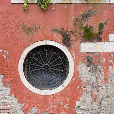 Venice Elegant Decay - p8550909 by Mike Burton