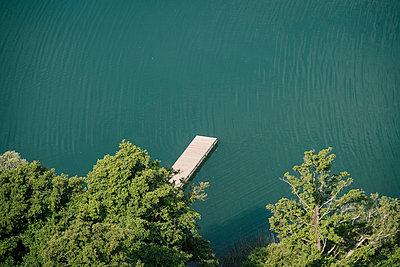 Croatia, Krka National Park - p1600m2211917 by Ole Spata