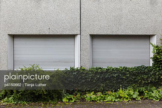 Geschlossene Fenster - p4150662 von Tanja Luther