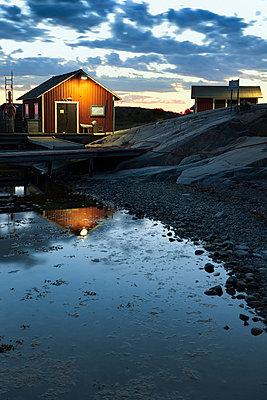 Jurmo harbour - p3227065 by Simo Vunneli