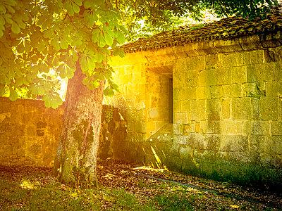 The Pieve di Corsignano near Pienza - p968m987189 by roberto pastrovicchio