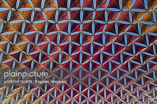 Dach - p1057m1161670 von Stephen Shepherd