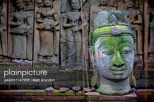p442m1147908 von Matt Brandon