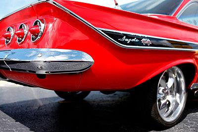 Chevrolet - p045m816852 by Jasmin Sander