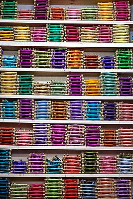Silk Threads - p1256m2099000 by Sandra Jordan