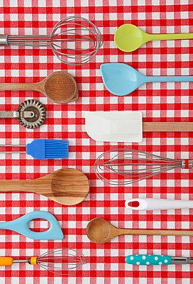 Ordnung in der Küche - p4541571 von Lubitz + Dorner