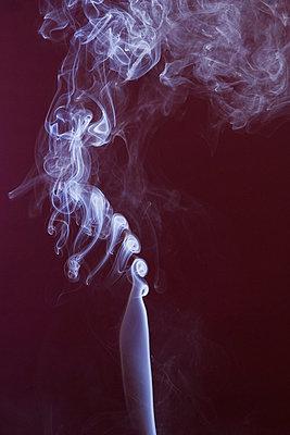 Rauchzeichen - p6480026 von Ursula Raapke