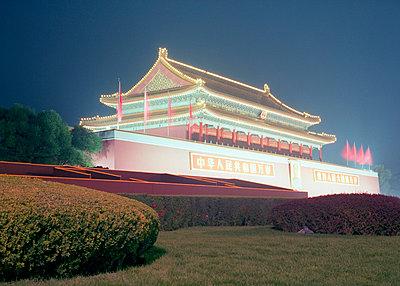 Forbidden City - p2686854 by Matthias Schmiedel