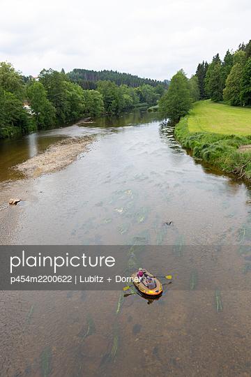 River cruise - p454m2200622 by Lubitz + Dorner