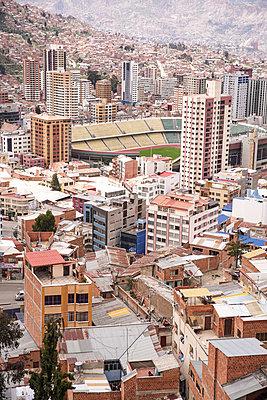 Bolivien, La Paz - p1643m2229362 von janice mersiovsky