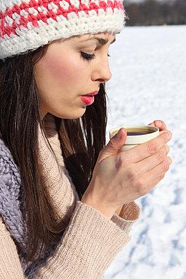 Winter - p045m778707 von Jasmin Sander