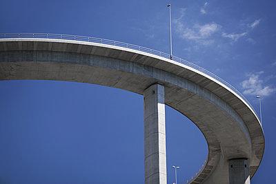 Autobahnbrücke II - p1217m1170516 von Andreas Koslowski
