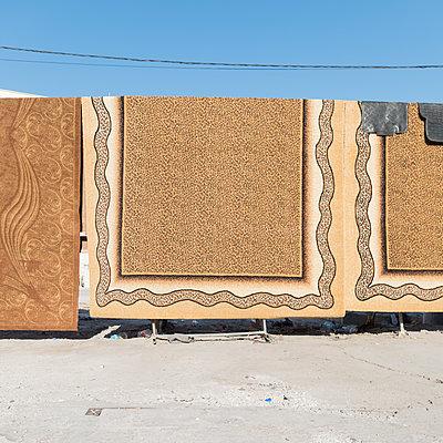 Orientalische Teppiche - p1542m2204111 von Roger Grasas