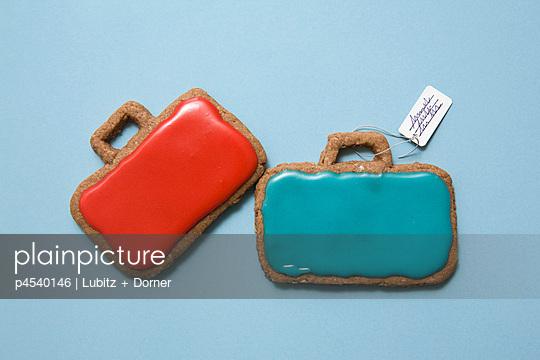 Verreisen - p4540146 von Lubitz + Dorner