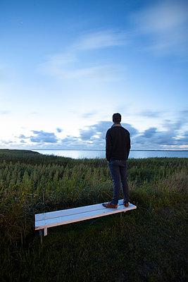 Nordsee - p1197m1060151 von Stefan Bungert