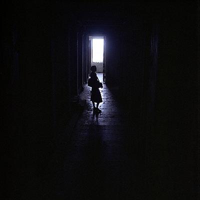 Im Untergrund - p1108m893290 von trubavin