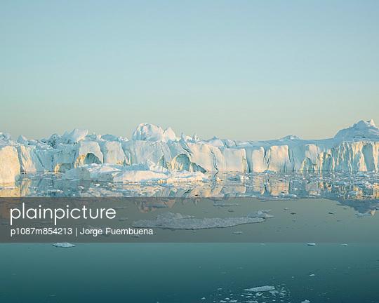 Grönland  - p1087m854213 von Jorge Fuembuena