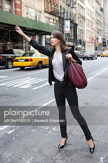 NYC - p919m1160131 von Beowulf Sheehan