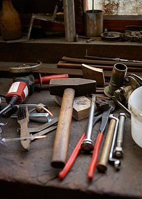 Werkzeug - p1124m1223046 von Willing-Holtz