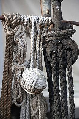 Tall Ship - p1003m737527 by Terje Rakke
