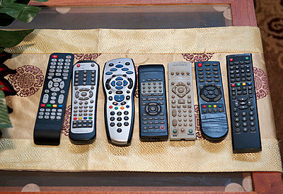 Remote controls - p1125m918027 by jonlove